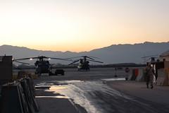 Afghan Mornings
