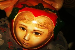 carita de manzana ([ Anais Ferrer ]) Tags: anais ferrer anaisferrer