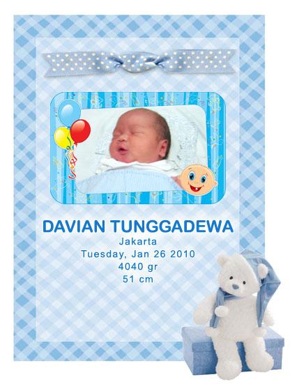 Davian Tunggadewa