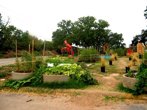 AGA Garden