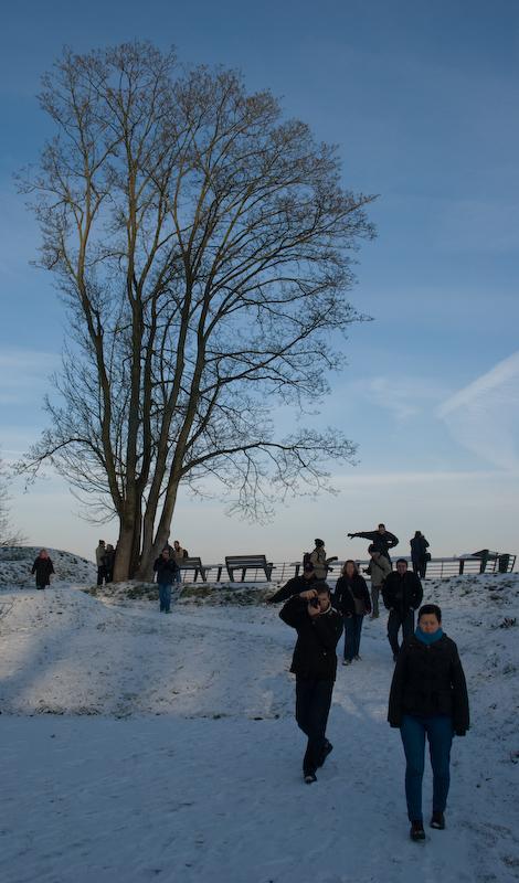 Grande sortie 2 ans beluxphoto - Namur - 31 janvier 2010 : Les photos d'ambiance 4322670585_e5593aee57_o