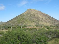 Koko crater (perspy2) Tags: hanaumabay