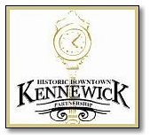 Kennewick Washington Downtown District