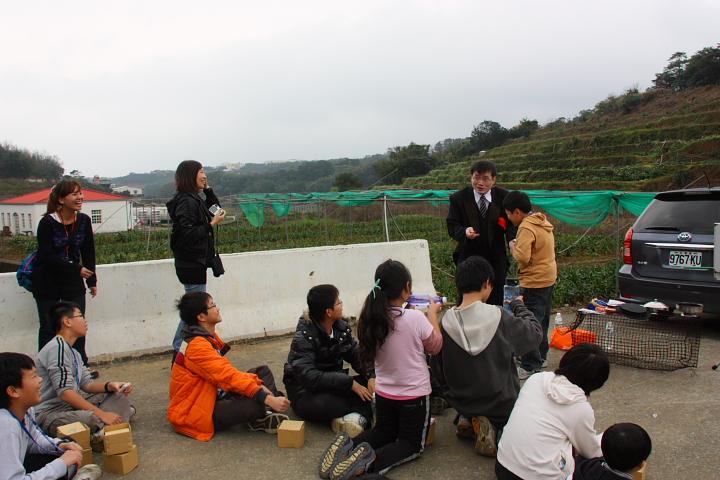 三芝番婆林花園(花卉、醬菜)0047