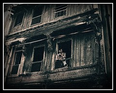 Waiting for Good Time,Ahmedabad old building structure, architecture, Pole (Divyesh Nagar) Tags: world life people sculpture india man color colour art heritage love monument architecture composition underground temple wooden waiting vishnu god islam memories steps culture craft mosque symmetry balance shiva hindu archeology minar oldcity gujarat ahmedabad walledcity indianart suntemple stepwell ramkund adalaj waterstorage lordvishnu adalajstepwell modherasuntemple adalajvaav divyeshnagar adalajnivaav ranikivaav