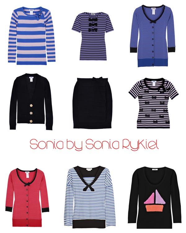 Sonia by Sonia Rykiel