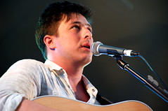 Marcus Mumford @ Laneway Adelaide 2010 (badjonni) Tags: uk music male english rock published european guitar live adelaide blogged british performer concertphotography guitarist britishmusic ukrock ukmusic britishbands englishbands tumblr marcusmumford mumfordandsons euromusic lanewayfestival2010 lastfm:event=1269065