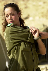 Field Training Week (Israel Defense Forces) Tags: girls israel women soldiers israeli idf womensoldiers idfsoldiers israeldefenseforces groundforces militaryexercises girlsoldiers femalesoldiers infantryinstructors