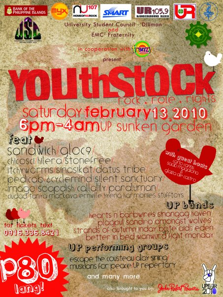 UP FAIR: YouthStock