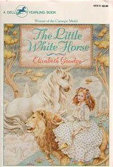 The-Little-White-Horse