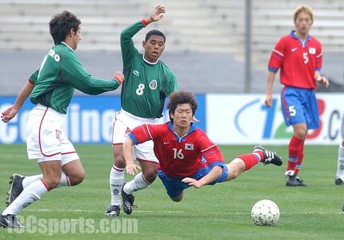 Ji Sung Park (박지성)