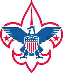 boy scouts anniversary