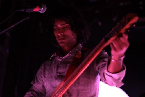 Anand Wilder / Yeasayer