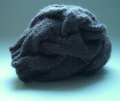 My Lovely Sixteen (helenepiano) Tags: tricot laine alpaga sixteencablehat