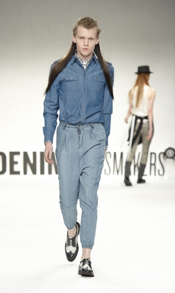 Wiktor Hansson3031_Fashion Week by Berns AW10_Dr Denim