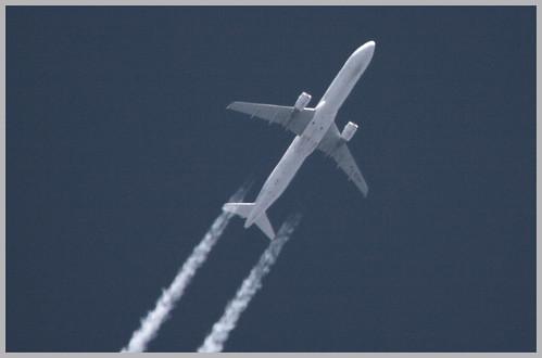 Air France Airbus A321 F-GTAV