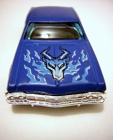 chevy impala 2008 65
