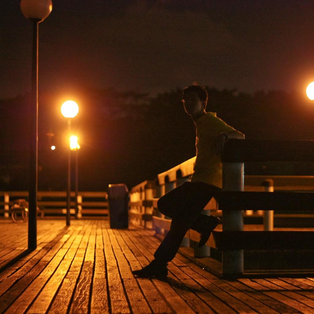 52 | night life