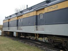 FCSCME Railcar
