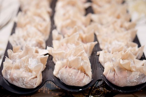 2010-02-13  Dumplings 水餃