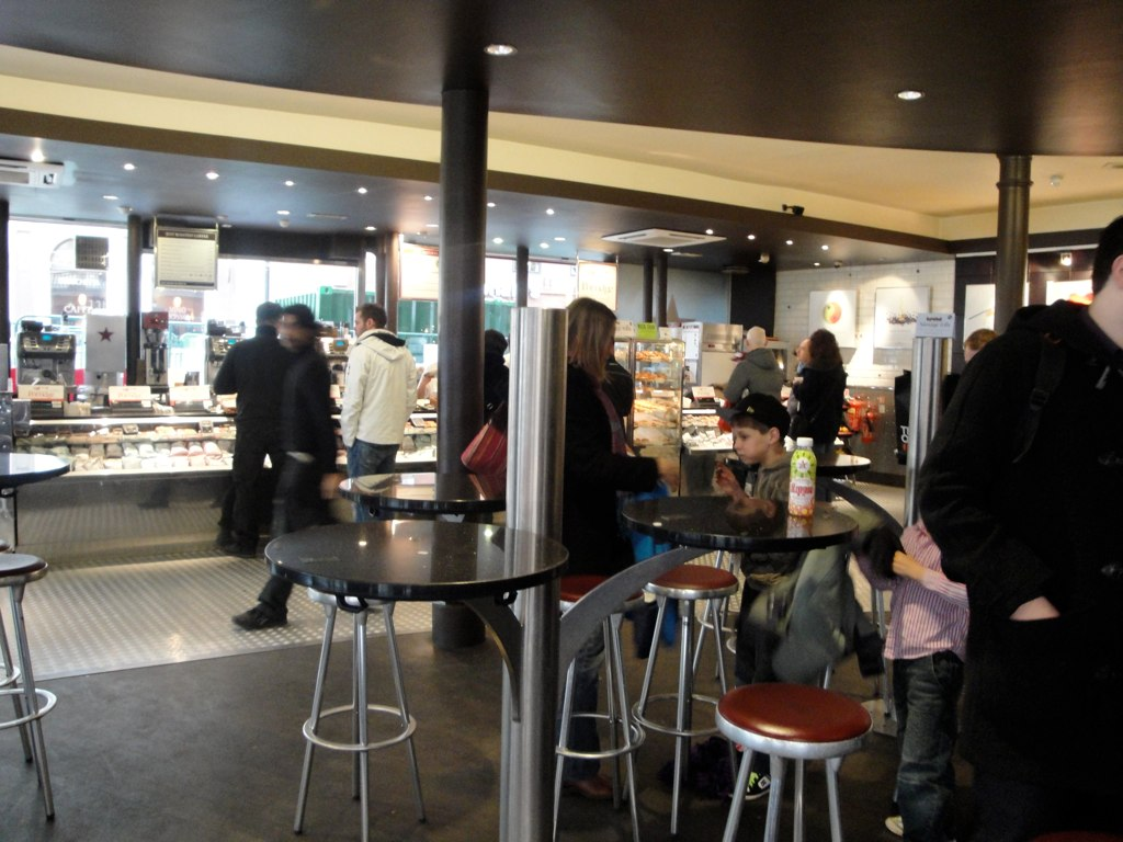 pret a manger project 2014 final Client: pret a manger project: electrical services undertaken at bishopsgate in london read more client: sgb insurance project: electrical, plumbing, lighting and.