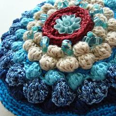 BR4.2010 POPCORN 3D BLUE