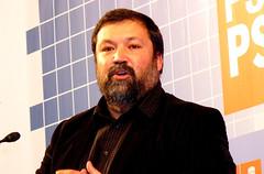 Francisco Caamaño, ministro de Xustiza