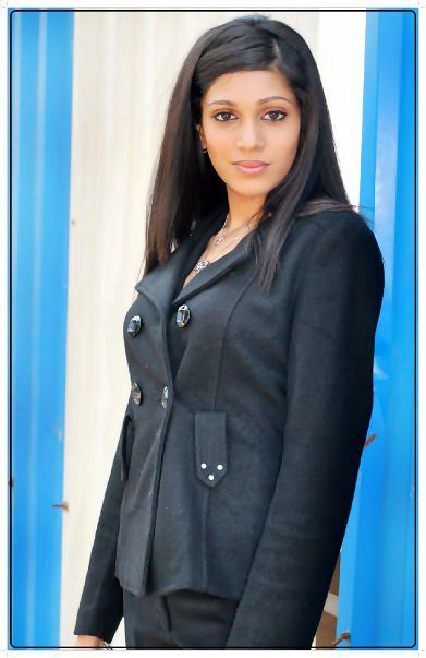 Namita Shetty Miss India Universe aspirant by t-s-ias