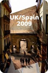 UK Spain 2009