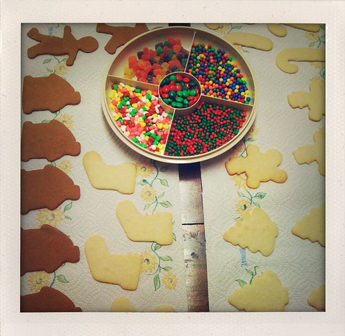 Cookies and Candy!