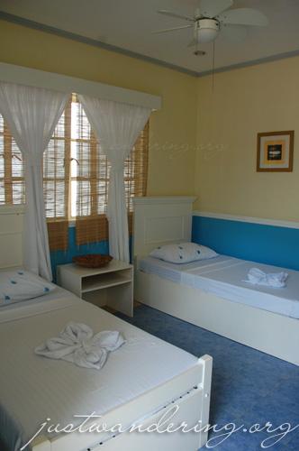 Marina Garden Beach Resort 02