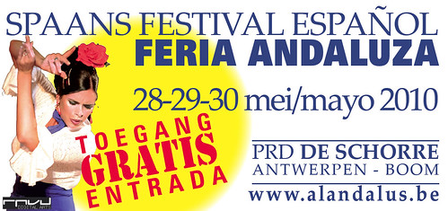 Feria Andaluza 2010