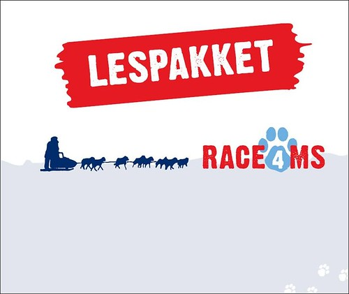 Lespakket race4ms