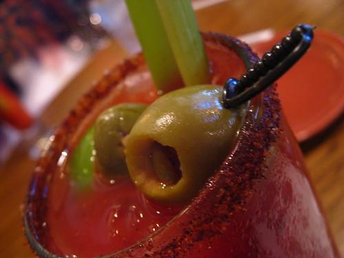 Mimi's Bloody Mary