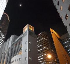 梅田 Umeda