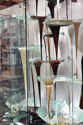 Chocolate Fountain 2