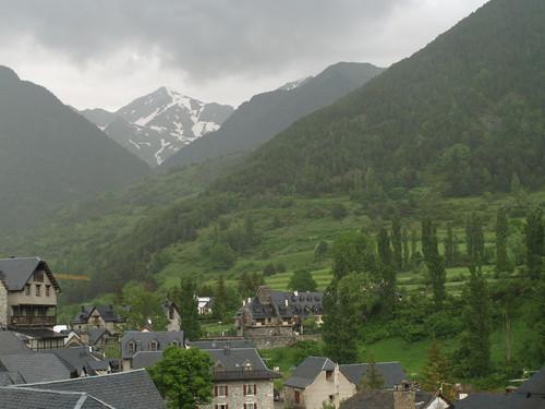 secretos naturales de los Pirineos