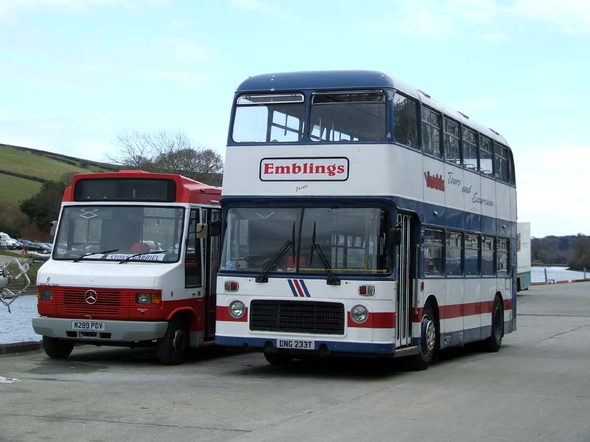 Riverlink N289PDV+DNG233T