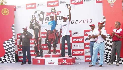 mrf race 360