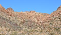 Colorado Desert Mountains (Pat's Pics36) Tags: mountains nationalpark desert joshuatree coloradodesert thousandtrails nikond90 palmspringstt nikkor18to200mmvrlens