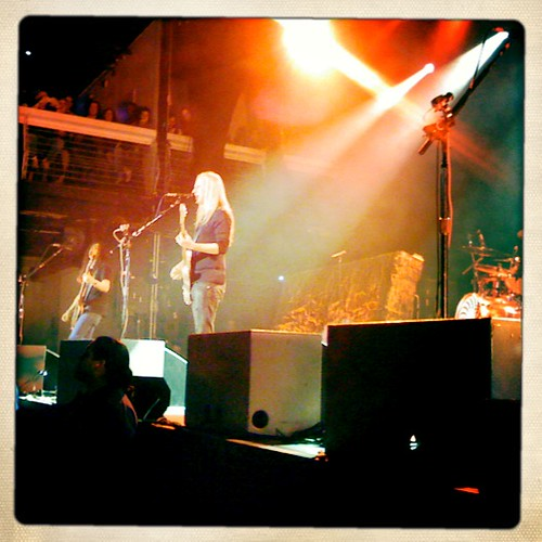 Alice in Chains - Terminal 5 - NYC