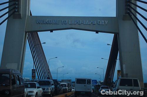 Mactan-Lapu-lapu Bridge