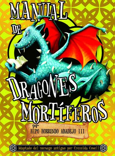 Manual de dragones mortíferos  por Comunicación SM.
