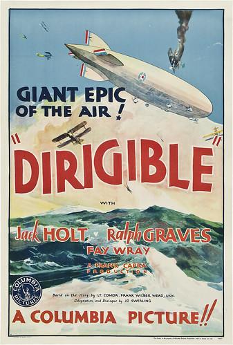 Dirigible1931