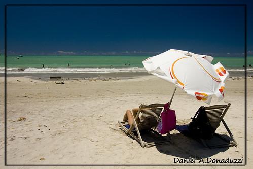 Praia de Paripueira, Maceió, AL