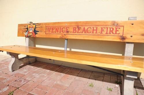 LAFD Venice Beach