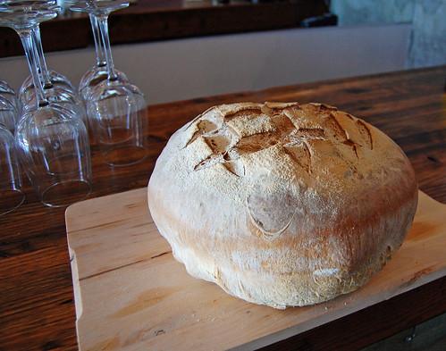 el Sarmiento bread