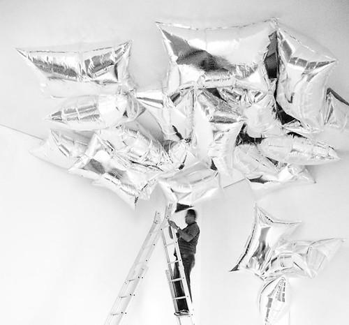 Dono dos balões