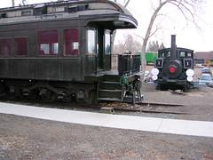 RailRoad Museum by Richard Lazzara  DSCN0014