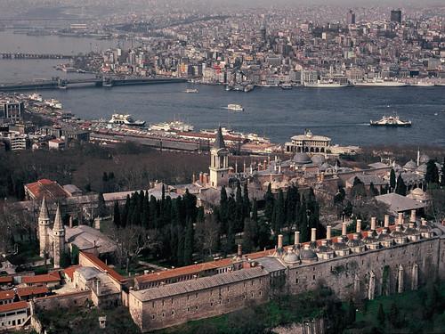 Topkapı Palace - Istanbul